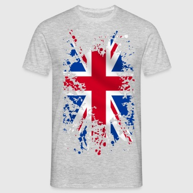 Union Jack - T-shirt Homme
