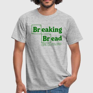 Breaking Bread - T-shirt Homme