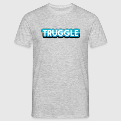 Truggle - Men's T-Shirt