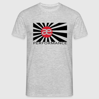 Aeperformance - T-shirt Homme