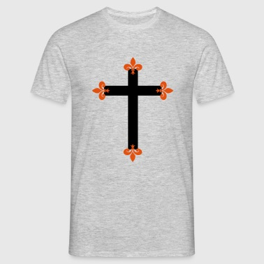 Kreuz - Men's T-Shirt