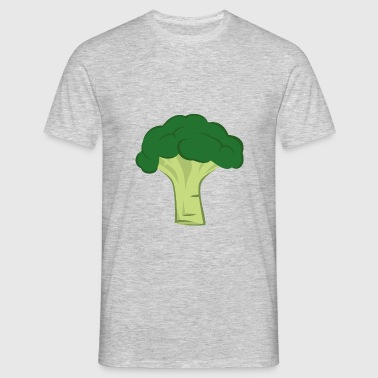 Broccoli - T-shirt Homme
