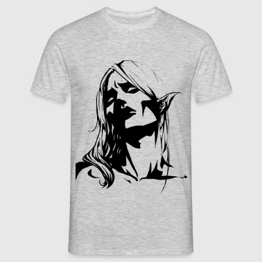 elfe - T-shirt Homme