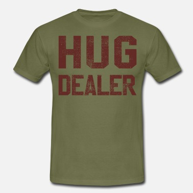 Charity Embrace charity - Men's T-Shirt