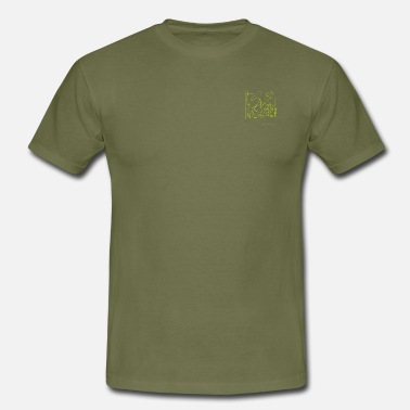 SupaChilla - Men's T-Shirt