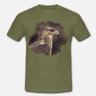 Buse Buse variable - T-shirt Homme