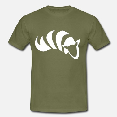 Armadillo armadillo - Men's T-Shirt