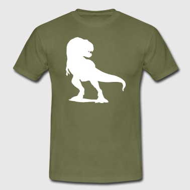 Dinosaur King T Rex - Men's T-Shirt