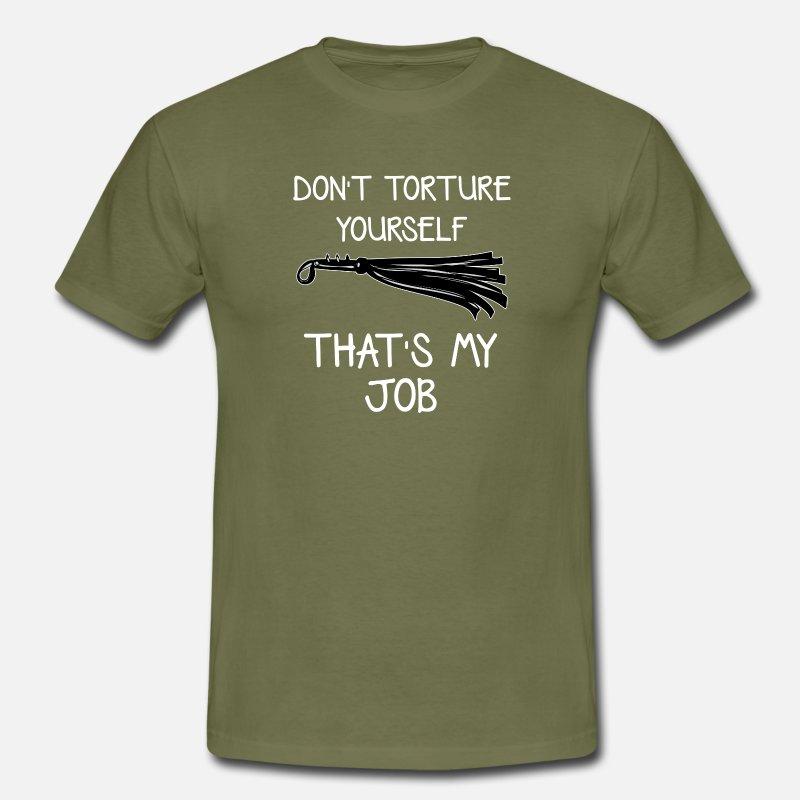 T En Commander Fouet Shirts À LigneSpreadshirt kOXZiuTP