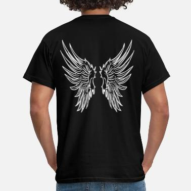 Aile Ange aile d'ange - T-shirt Homme