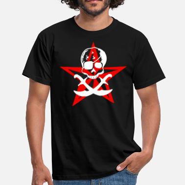 Rockabilly Style rockabilly - Männer T-Shirt