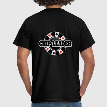 chipleader - T-shirt Homme