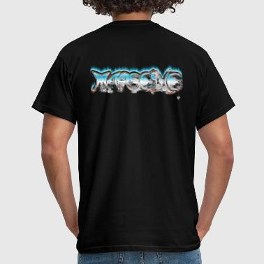 Sexe Marseille new marseille amazing b - T-shirt Homme