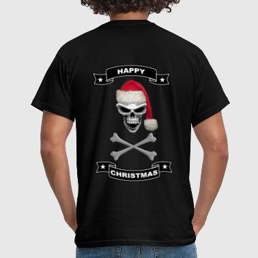 happy christmas - T-shirt Homme