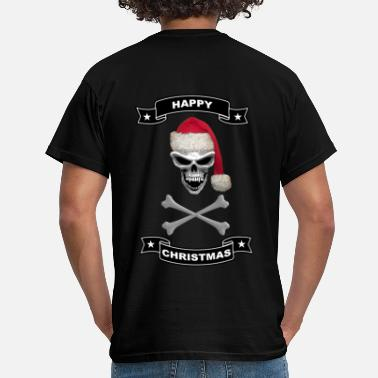 Happy Christmas happy christmas - T-shirt Homme
