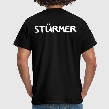 striker - Men's T-Shirt
