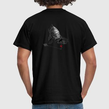 Rig Carp's Rigs - Men's T-Shirt
