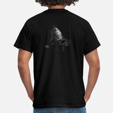 Carp Carp's Rigs - Men's T-Shirt