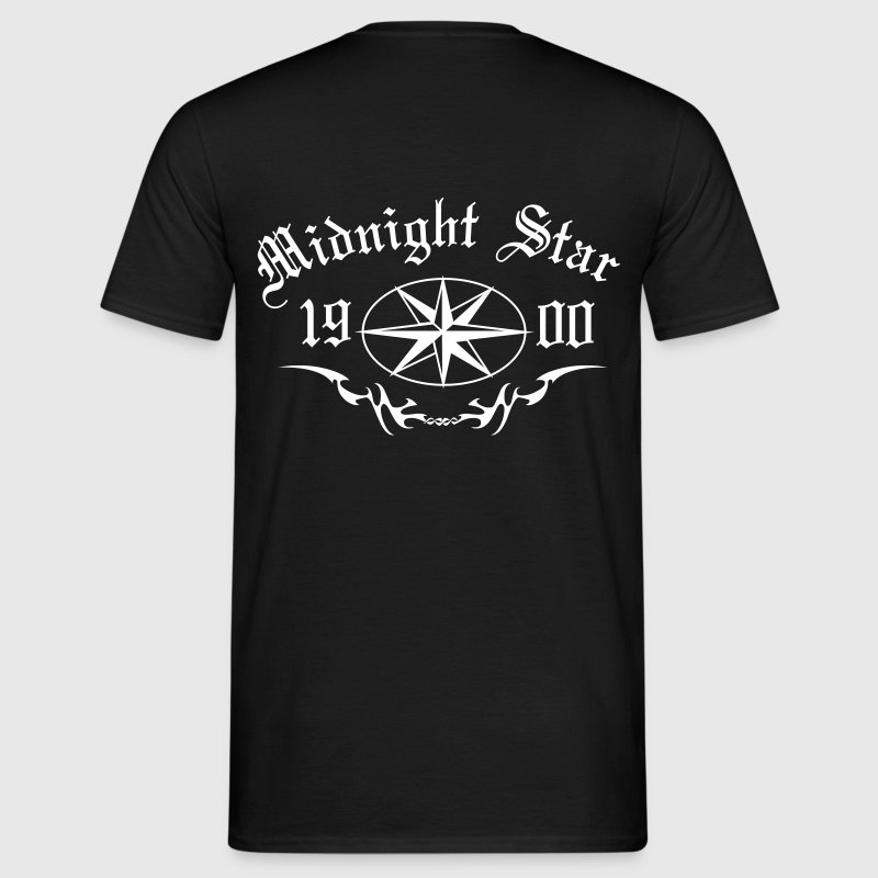 midnightstar_5 - Men's T-Shirt