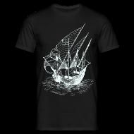 Koszulki z motywem Żeglarstwo – zamów online   Spreadshirt  hvjJA