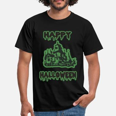 Costume Homme Halloween costumes hommes - T-shirt Homme