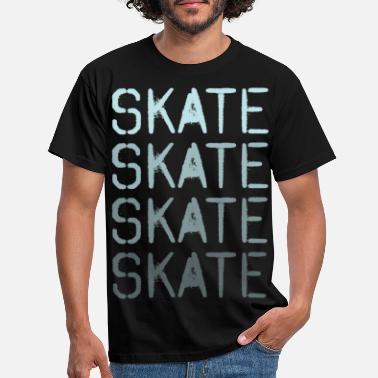 b4c76a0ffa Ordina online Magliette con tema Skate Love | Spreadshirt