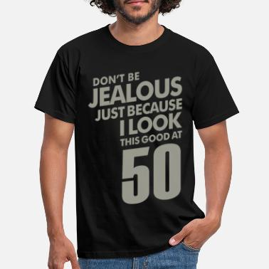 50 Years Old Birthday 50 Years Old Birthday Gift - Men's T-Shirt