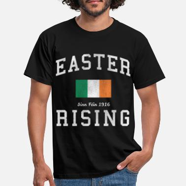 Sinn Easter Rising Sinn Fein 1916 - Men's T-Shirt