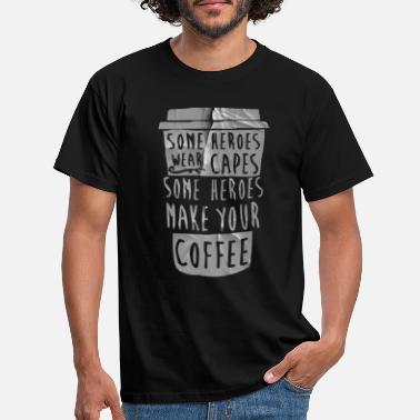 Cappuccino cappuccino - T-shirt Homme