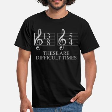 Instrument Music, instrument, learning instrument, instrument s - Men's T-Shirt