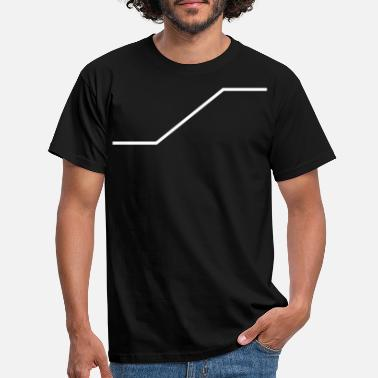 Accountant Nose Accountants nose - Men's T-Shirt