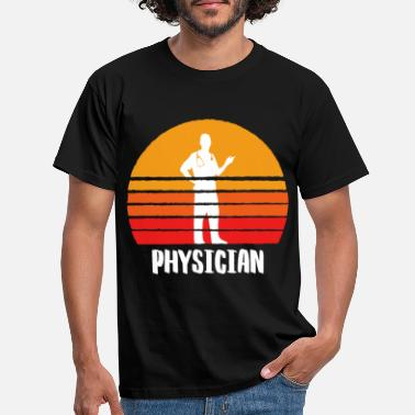 Physician The Physician - Men's T-Shirt