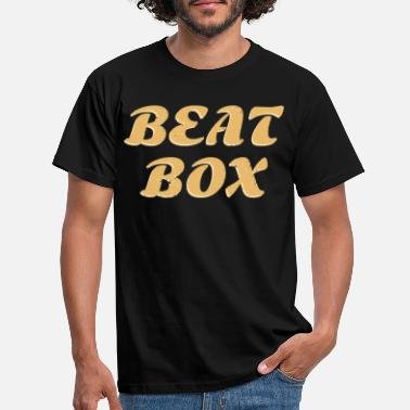 Beatbox Beatbox - Men's T-Shirt