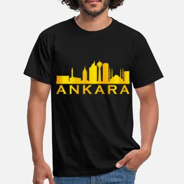 Ankara Ankara - Men's T-Shirt