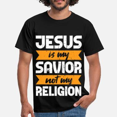 Bestill Kristus T skjorter på nett | Spreadshirt