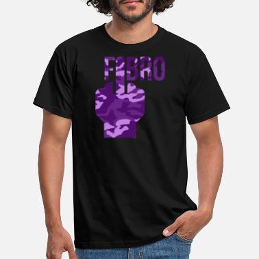 Spoon Fibro - Men's T-Shirt