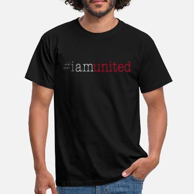 I am united - Men's T-Shirt