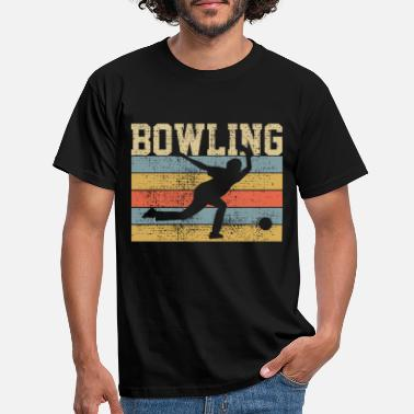 Association Bowling Bowling Bowling Bowling - T-shirt Homme