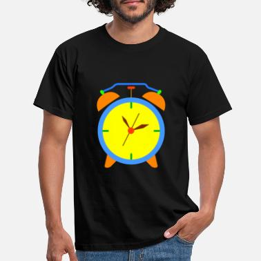 Alarm Clock alarm clock - Men's T-Shirt