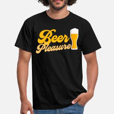 Beer Tent Beer beer tent - Men's T-Shirt