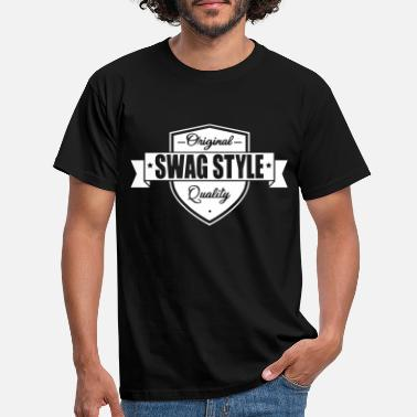 Swag Style Swag Style - T-shirt herr
