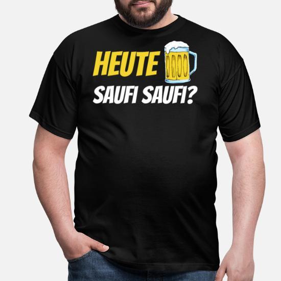 Heute Saufi Saufi