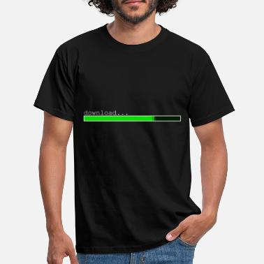 Download Download - Männer T-Shirt