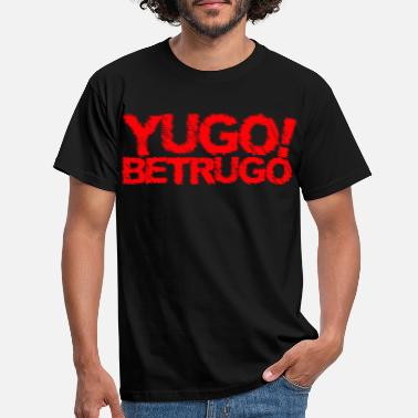 Undertale Yugo Under Wear - Männer T-Shirt