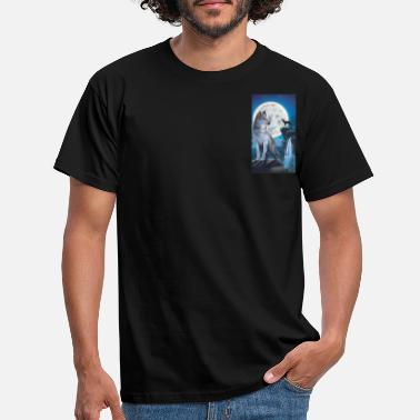 Moon Studios Alfie Clark Moon studios - Men's T-Shirt