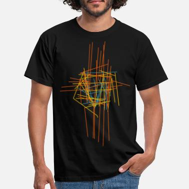 Abstract abstract - Men's T-Shirt