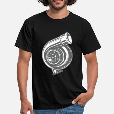 Tuning Tuning - Men's T-Shirt