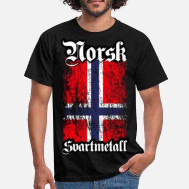 Bestill Norske T skjorter på nett   Spreadshirt