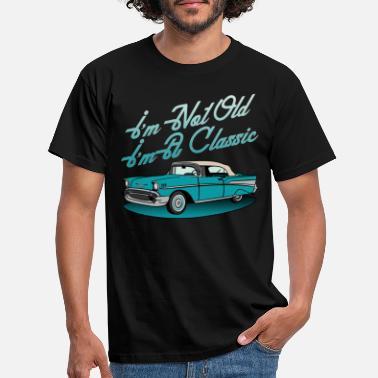 Rainbow Classic - Men's T-Shirt