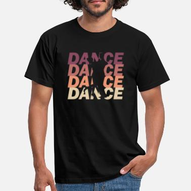 Dance Floor dance floor - Men's T-Shirt